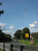 M01 Oud mast afstand